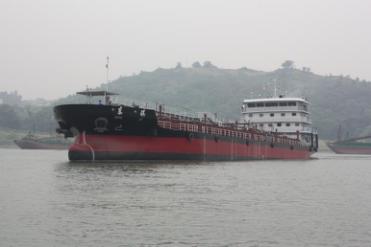 江船沥青运输