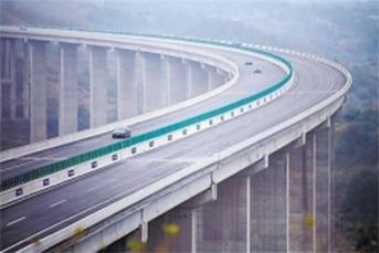 2015年渝邻高速大修项目