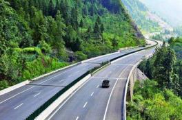 石忠沥青高速公路