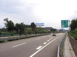 2003年长梁高速公路
